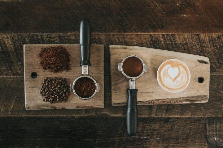 My Top 5 Coffee Spots In Christchurch…So Far